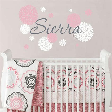 sticker names for walls wall decal name decals for walls inspiration personalized