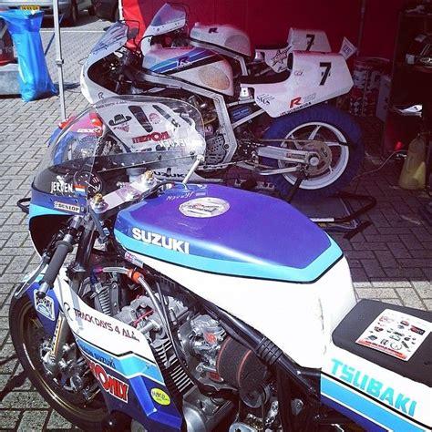 Suzuki Motorrad Instagram by Suzuki Gsxr 750 Oldschool Superbike Motogp Motorrad
