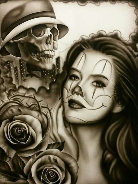 lowrider arte tattoos designs pin by zamarripas on chicano drawings