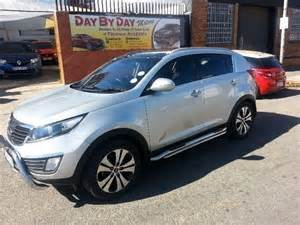 used kia sportage 2 0 a t for sale in gauteng cars co za