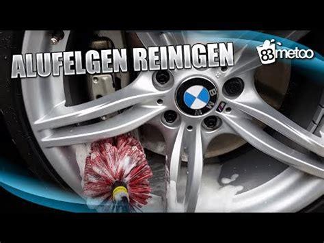 Tiefbett Polieren Anleitung by Anleitung Felgen Polieren Die Faule Methode Funnydog Tv