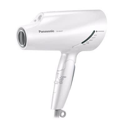 Panasonic Nanoe Hair Dryer Voltage panasonic eh na97 nanoe hair dryer white 110v voltage