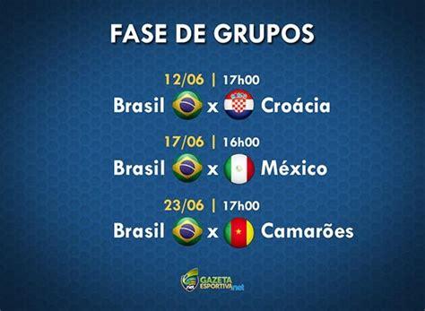 brasil proximo jogo vai ser feriado na copa do mundo 2014 veja detalhes