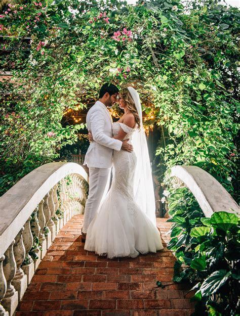 Wedding in Hacienda Siesta Alegre   Puerto Rico   Renata