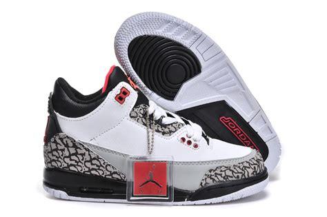 air shoes for kid air 3 kid s shoes white black nike0975