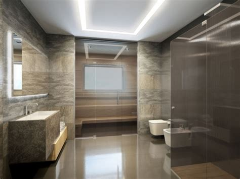 badezimmer steinfliesen 91 badezimmer ideen bilder modernen traumb 228 dern