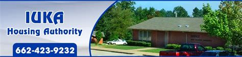mississippi housing authority tennessee valley regional housing authority