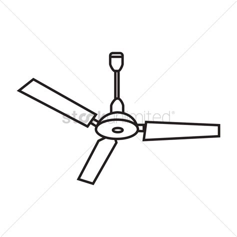 black and white ceiling fan ceiling fan clipart black and white