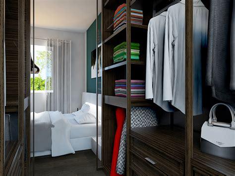 realizzare una cabina armadio ricavare una cabina armadio architetto ornella vaudo