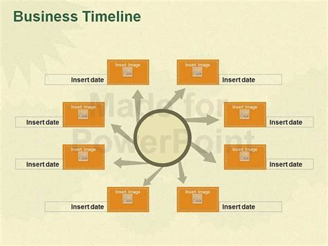 business timeline template business timeline fully editable ppt template