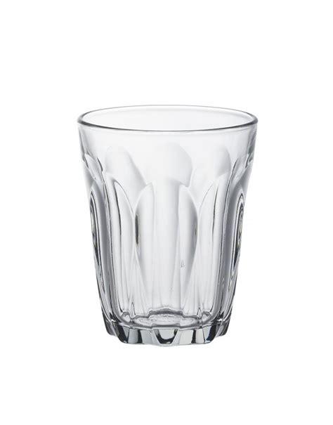 duralex bicchieri duralex bicchiere vetro temperato cl 16 pz 6 provence