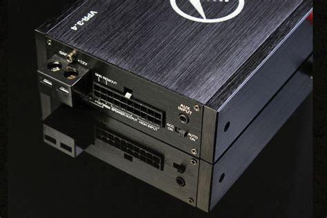 Prosesor Venom Pandora Vpr 3 4 venom pandora vpr 3 4 prosesor mini power 4 channel
