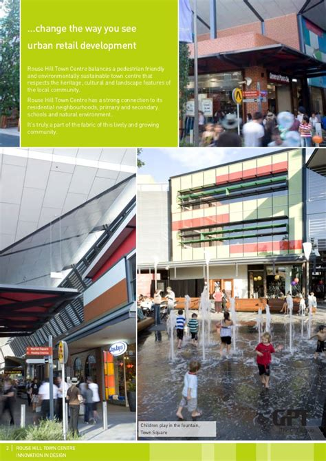 ice design rouse hill concept review