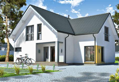Danwood Haus Point 166 by Ks Hausbau Hilzingen Point 185