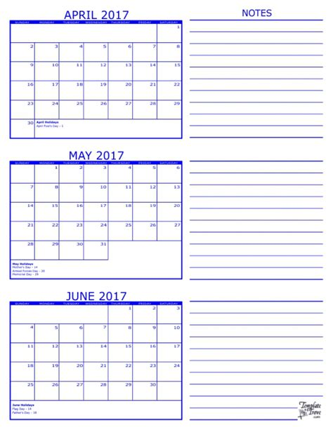 1 month calendar template printable three month calendar printable calendar