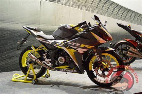 Velg Sepaket Motor All New Cb 150 Cbr 150 Facelift Veleg T modifikasi motor cbr autos post