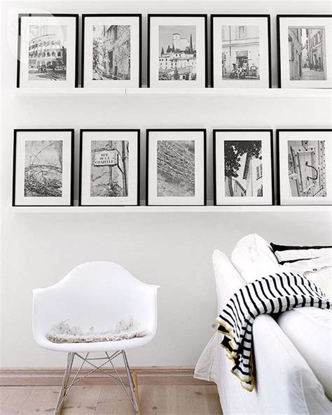 best gallery walls 178 best images about gallery walls picture ledges and
