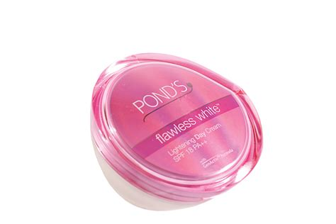 Ponds Flawless White Day 10 Gr directory ponds flawless white photos