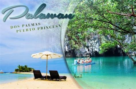 56 princesa palawan tour package promo with airfare