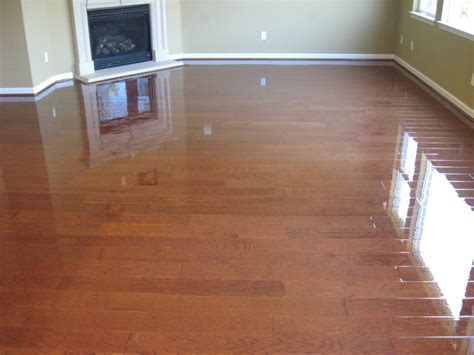 Hardwood Floor Cleaning   Heaven's Best Portland