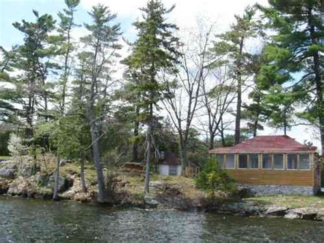 Cottages For Sale Charleston Lake by Bruce Peninsula Cottages For Sale