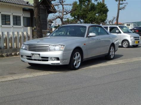nissan gran turismo price 2000 nissan gloria gran turismo for sale japanese used