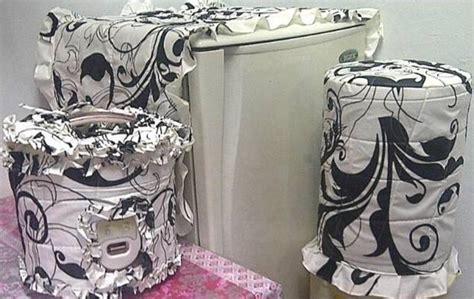 Sarung Galon Cover Kulkas Magic Motiaf Keropi sarung galon kulkas magic 18 dzakita shop tutup kulkas tutup tv sarung galon sarung