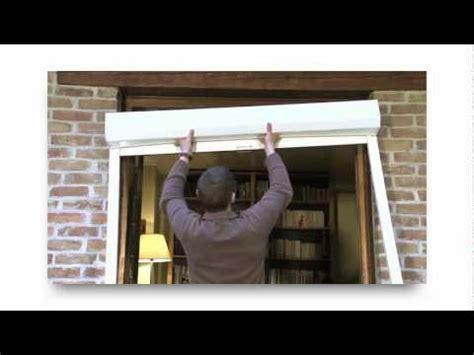comment poser un volet roulant 1744 roulants videolike
