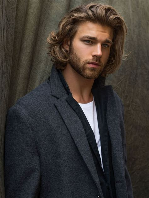 mens layered hairstyles long in the 70s best 20 men long hair ideas on pinterest long haired
