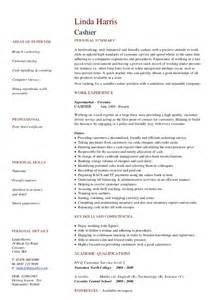 Resume Professional Summary Examples by Cv Resume Examples To Download For Free