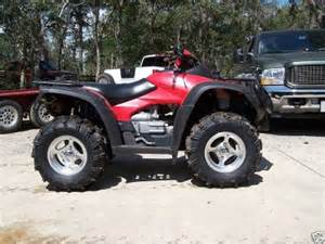 Honda Atvs For Sale 2005 Honda Fourtrax Rincon 450 Cc Atv For Sale