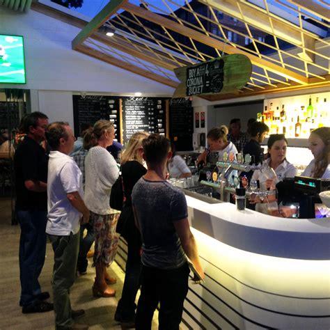 skiff bar manly manly 16ft skiff sailing club sydney