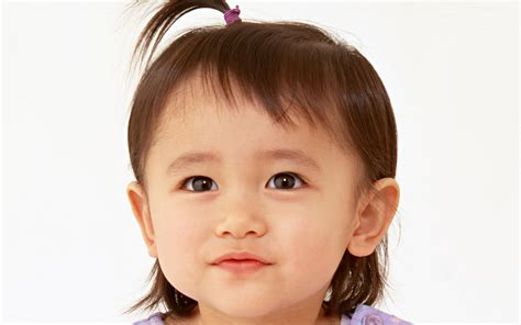 Baby Girl Haircut Styles In Indian   Haircuts Models Ideas