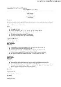 Standard Objective For Resume by Free Basic Resume Exles Resume Builder Slebusinessresume Slebusinessresume