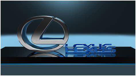 lexus toyota logo le logo lexus les marques de voitures