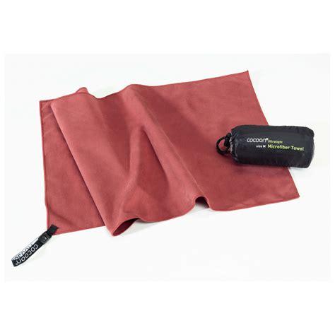 Handuk Microfiber 60 X 90 Cm Outdoor Towel cocoon towel ultralight microfiber towel buy alpinetrek co uk