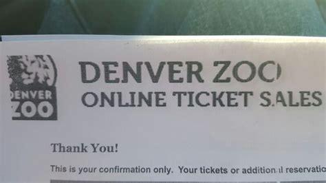 Denver Zoo Lights Tickets In Denver Co Offerup Denver Zoo Lights Tickets