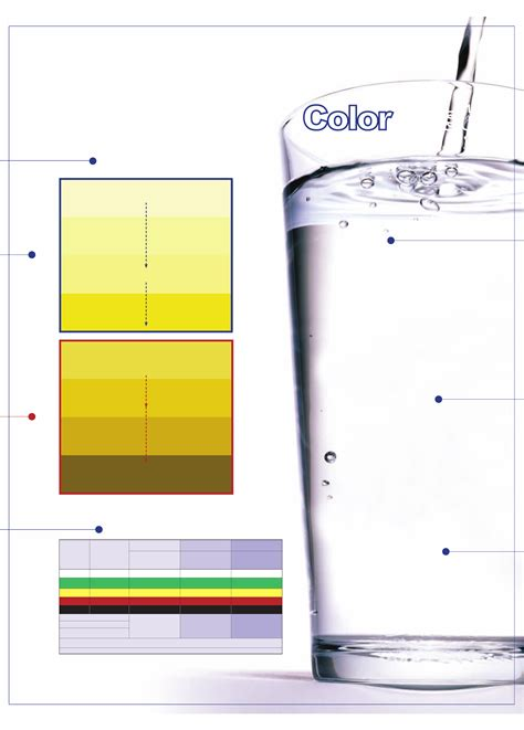 dehydration urine dehydration urine color chart edit fill sign