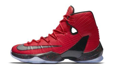 Sepatu Basket Nike Lebron 13 Elite nike lebron 13 elite sneaker bar detroit