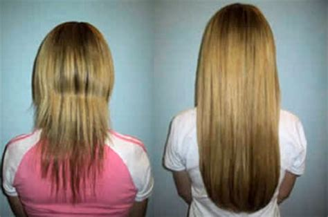 thin hair after extensions thin hair after tape extensions kind of hair extensions