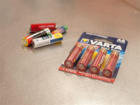 Motorradbatterie Obi by Wir Entsorgen Ihre Batterien Obi