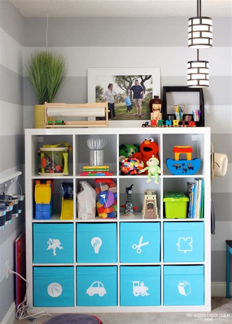 kid toy storage ideas toy storage in an ikea expedit playrooms ikea expedit