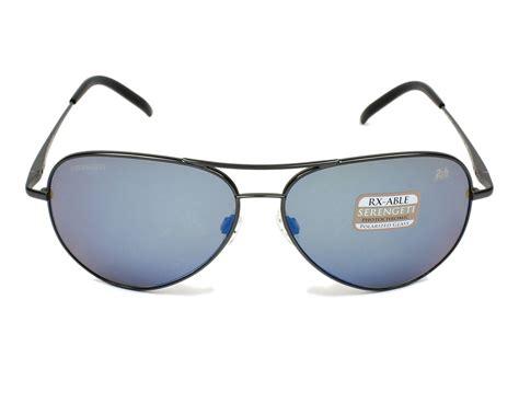 Kacamata Sensolatino Panarea With Blue Mirrored Polarize Lenses serengeti sunglasses panarea 8486 gun visionet
