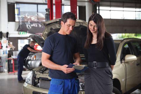 Auto Service Advisor by Service Advisor Courses Cati