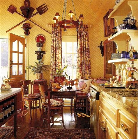 Kitchen Design Tulsa French Country Signature By Charles Faudree Home And