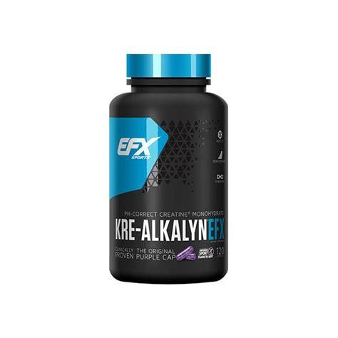 Kre Alkalyn 120 Caps laproteina es all american efx kre alkalyn efx 120 caps