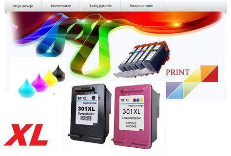 reset drukarki hp deskjet 1050 tusz do drukarki hp 301xl deskjet 1050a 2050a 1000