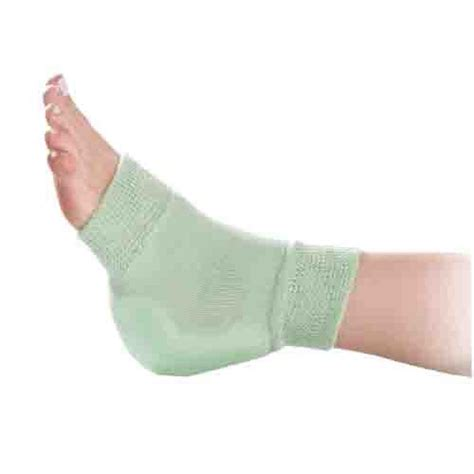 heel protectors for bed sores knit heel and elbow protectors