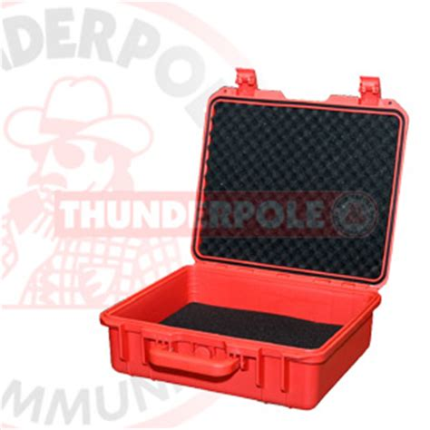 Box Styrofam Seri A 69 X 39 X 22 waterproof with foam medium thunderpole