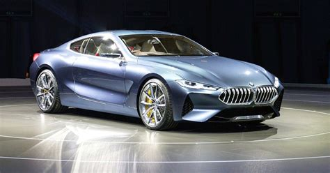 2019 Bmw 8 Series Gran Coupe by 2018 Bmw 8 Series Specs 2019 Gran Coupe Autoscoope